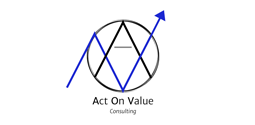 Act On Value logo