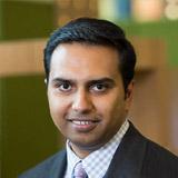 Photo of Anjit Ravindran, Lenexa Medical.