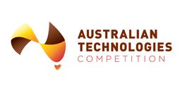 Australian Technologies Competition logo