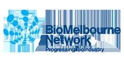 BioMelbourne Network log