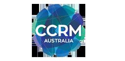 CCRM Australia logo