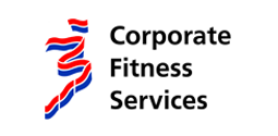 Corporate Fitness Services logo
