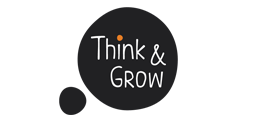 Think & Grow logo