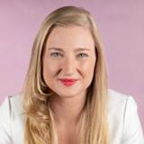 Photo of Dr Annie McAuley, TalkiPlay.