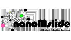 nanoMslide logo
