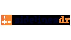 Sidelines Dr logo