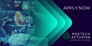 MedTech Actuator 2021 - Apply now
