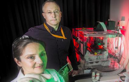 Next generation tissue building & regenerative medicine for neural repair.