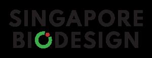 Singapore Biodesign logo